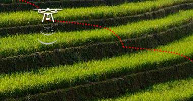 UAV ஆல்டிமீட்டர் ராடார்