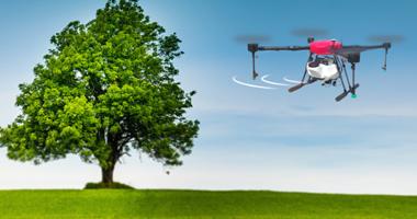 UAV மோதல் தவிர்ப்பு ரேடார்