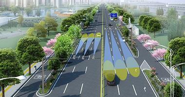 Single Lane Vehicle Over Speed Monitoring