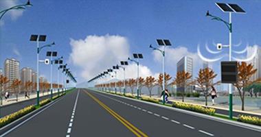 Smart Traffic Lighting Control