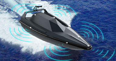 Collision Avoidance for Boat/Ship